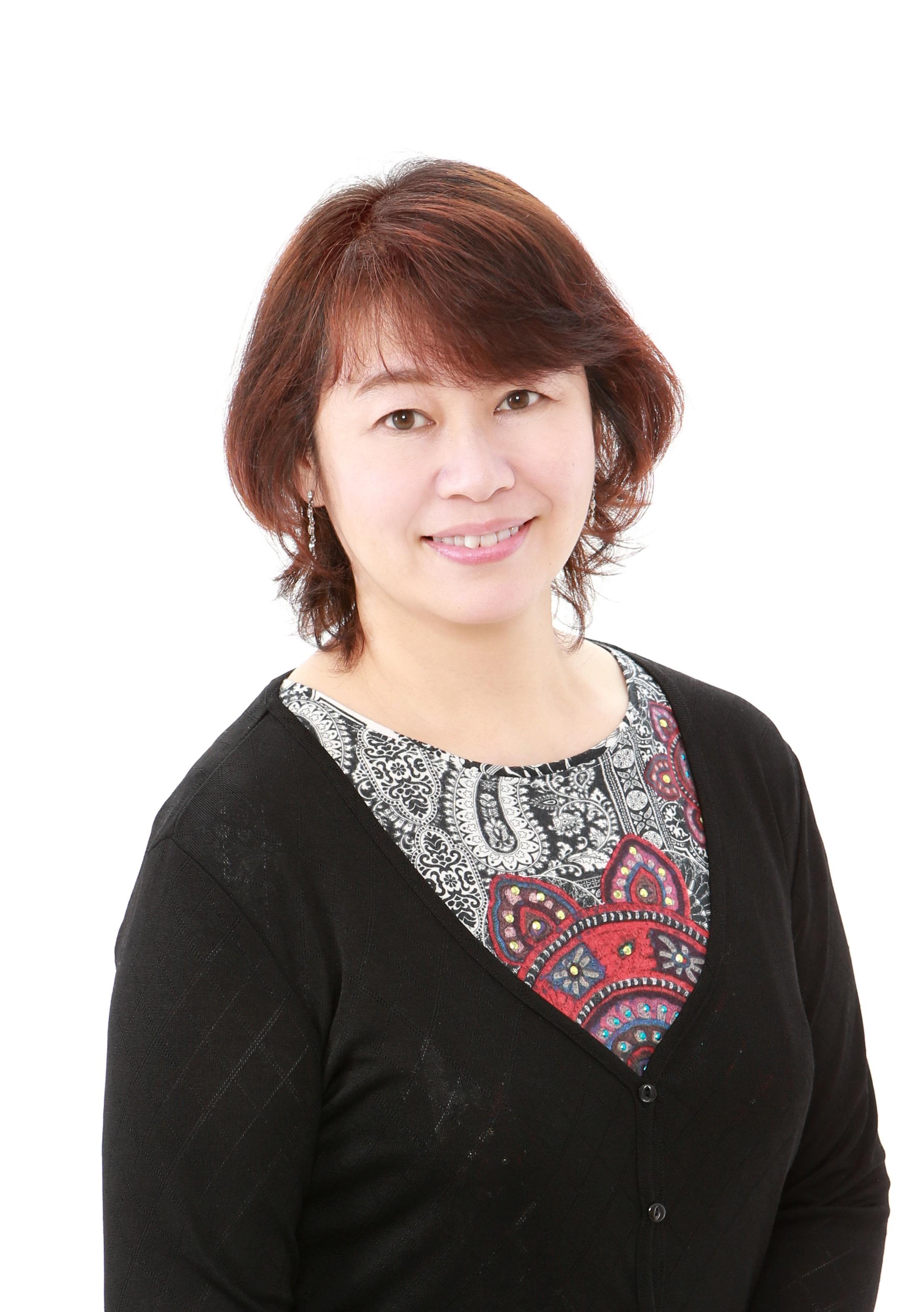 飯田牧子_vo